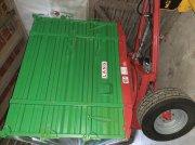 Lang Fahrzeugbau LKD-120 Kipper