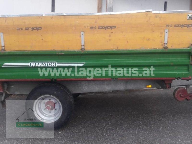 Kipper типа Maraton 5 TO, Gebrauchtmaschine в Schlitters (Фотография 1)