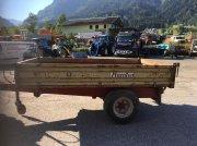 Maraton Einachs Dreiseitenkipper Billenőszekrényes gépkocsi