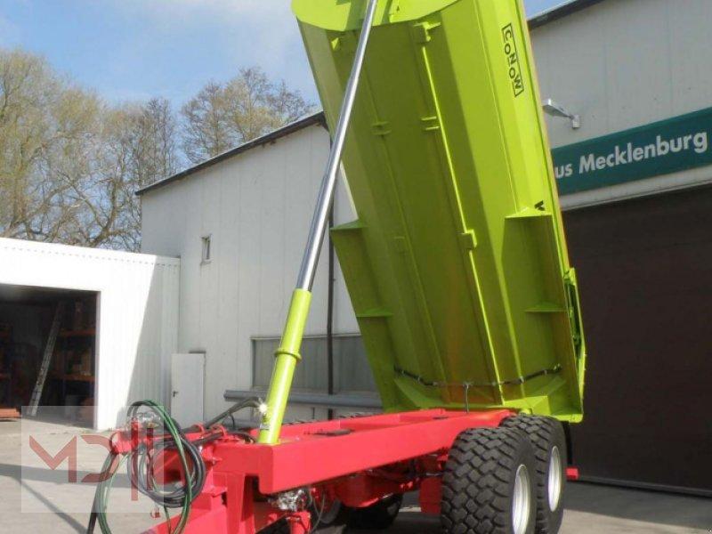 Kipper des Typs MD Landmaschinen CW Kiesmulde KM20, Neumaschine in Zeven (Bild 2)