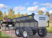 Kipper des Typs MD Landmaschinen Kellfri Kippanhänger ATV, Neumaschine in Zeven