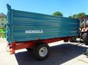 Kipper des Typs Mengele MEDK 5600, Gebrauchtmaschine in Waldkraiburg