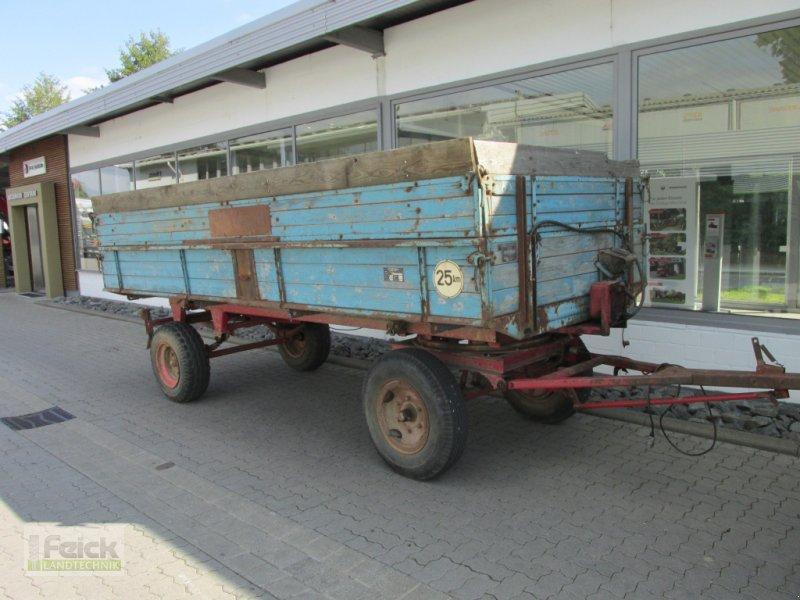 Kipper типа Mengele MZK 45, Gebrauchtmaschine в Reinheim (Фотография 1)