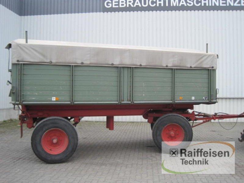 Kipper des Typs Mensing DK18, Gebrauchtmaschine in Holle (Bild 1)