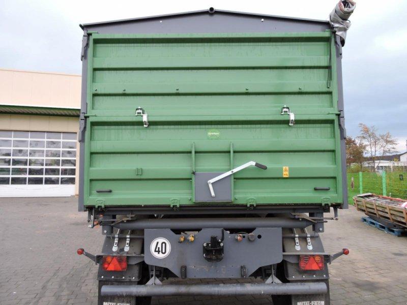 Kipper des Typs Metal-Fach T739, Gebrauchtmaschine in Eppingen (Bild 3)