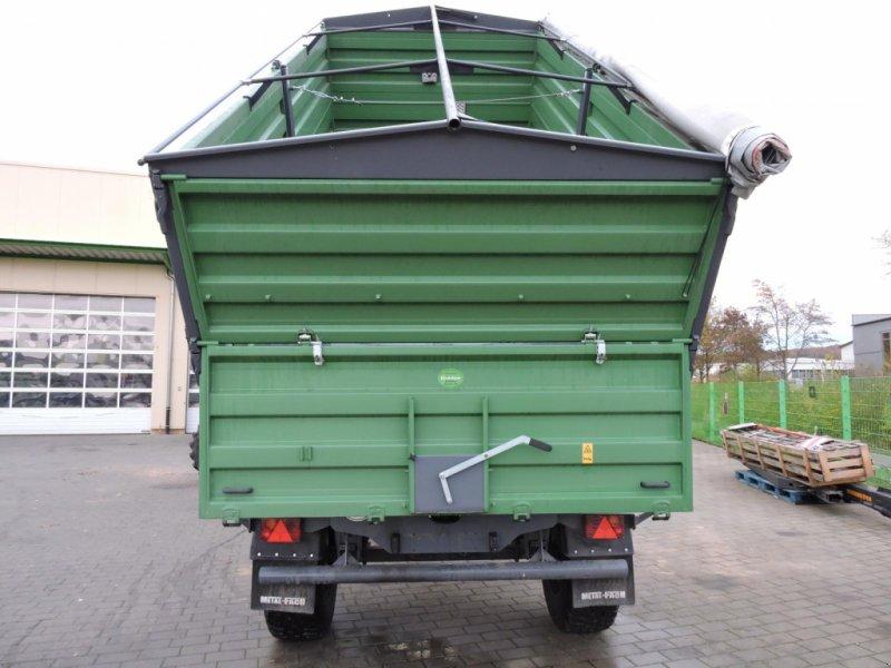 Kipper des Typs Metal-Fach T739, Gebrauchtmaschine in Eppingen (Bild 6)