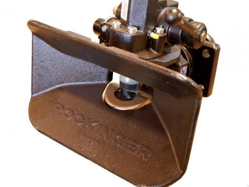 Kipper typu Metaltech DB 8000, Neumaschine w Siekierczyn (Zdjęcie 14)