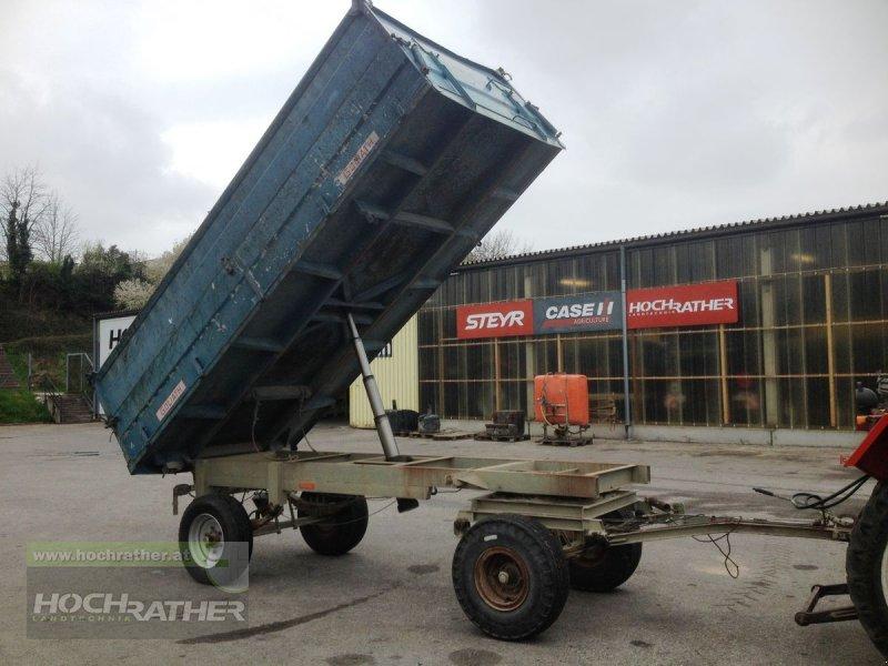 Kipper типа Morawetz Goliath 2Achs-Dreiseitenkipper, Gebrauchtmaschine в Kronstorf (Фотография 1)