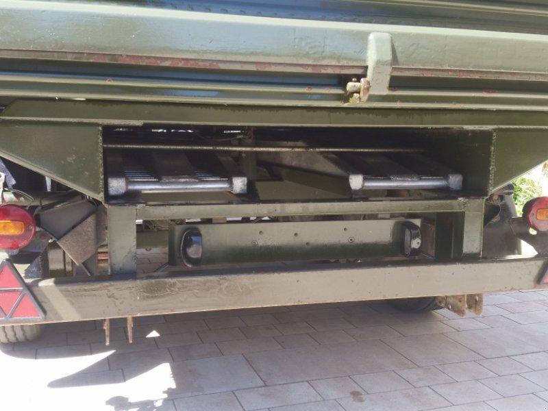 Kipper des Typs Müller-Mitteltal EDU-TA, Gebrauchtmaschine in Reuth (Bild 5)