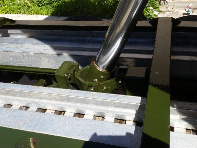 Kipper типа Müller-Mitteltal EDU-TA, Gebrauchtmaschine в Reuth (Фотография 21)