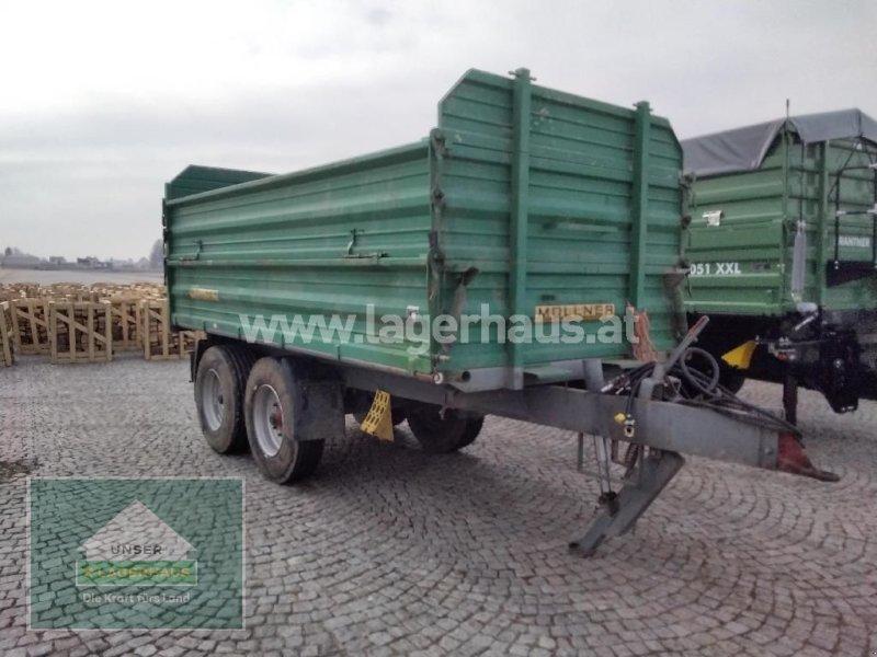 Kipper des Typs Müllner TANDEM 15TO, Gebrauchtmaschine in Wels (Bild 1)