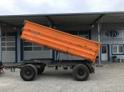 Kipper типа Obermaier 3Seiten Kipper mit AHK,Hydraulik,Strom-und Luft am Heck/ Bremse NEU, Gebrauchtmaschine в Großkarolinenfeld