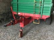 Kipper des Typs Oehler 6,5 to, Gebrauchtmaschine in 56305 Niederdreis