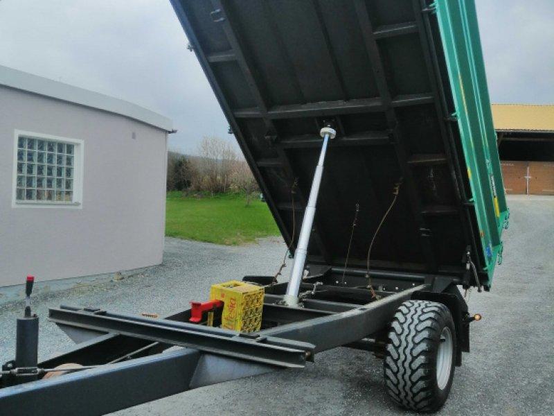 Kipper типа Oehler EDK 60, Gebrauchtmaschine в Mehlmeisel (Фотография 1)