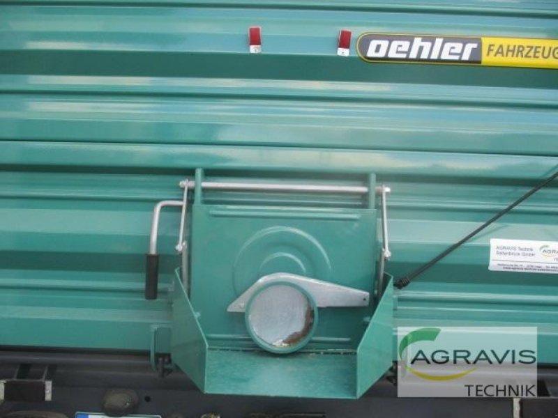 Kipper des Typs Oehler OL EDK 70, Gebrauchtmaschine in Lage (Bild 8)