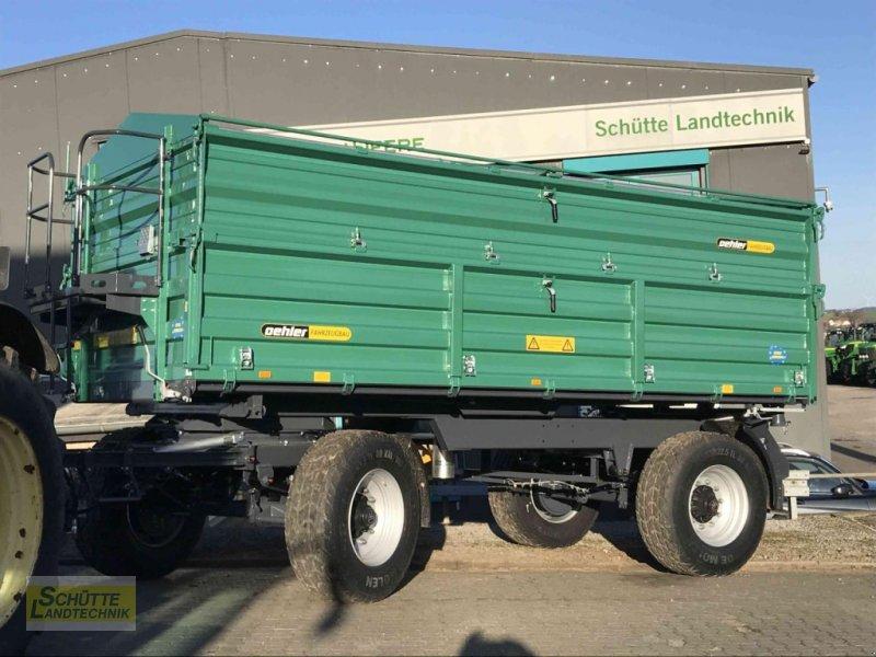 Kipper des Typs Oehler ZDK 180 U, Gebrauchtmaschine in Marsberg-Giershagen (Bild 1)