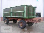 Oelkers Dreiseitenkipper 18 t Kipper