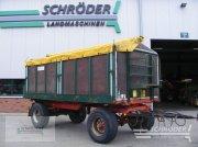 Kipper des Typs Oelkers Dreiseitenkipper 18 t, Gebrauchtmaschine in Völkersen