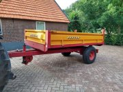 Kipper typu Peecon 4.5 ton kipper/bakken aanhanger, Gebrauchtmaschine w Lunteren
