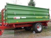 PRONAR Einachsdreiseitenkipper T 654/2, Lagermaschine Kipper