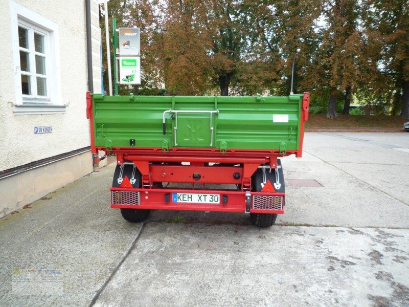 Kipper des Typs PRONAR T 653/2, Neumaschine in Neustadt a.d. Donau (Bild 1)