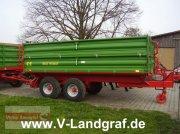 PRONAR T 653/2 Vyklápací voz