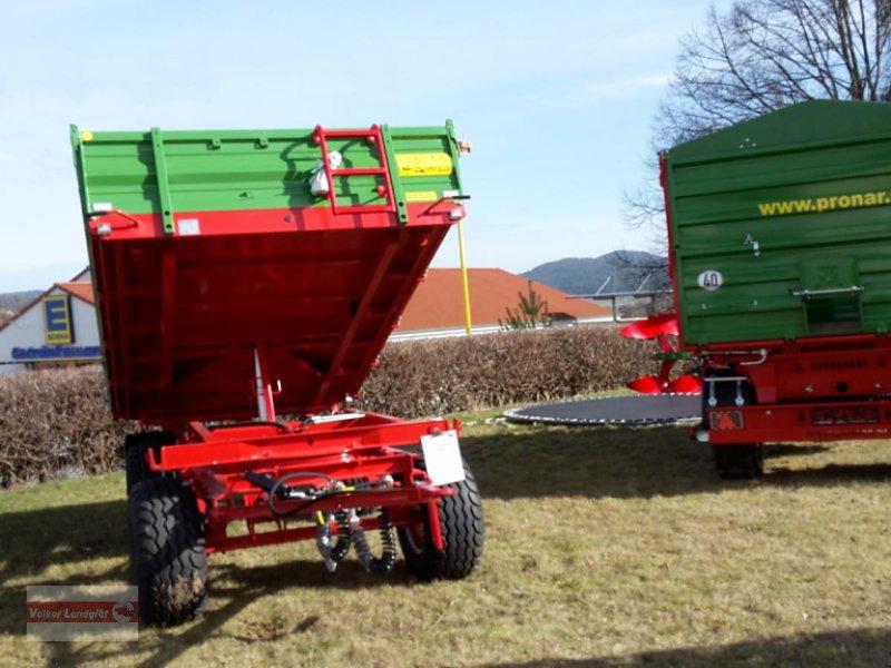 Kipper des Typs PRONAR T 653/2, Neumaschine in Ostheim/Rhön (Bild 6)
