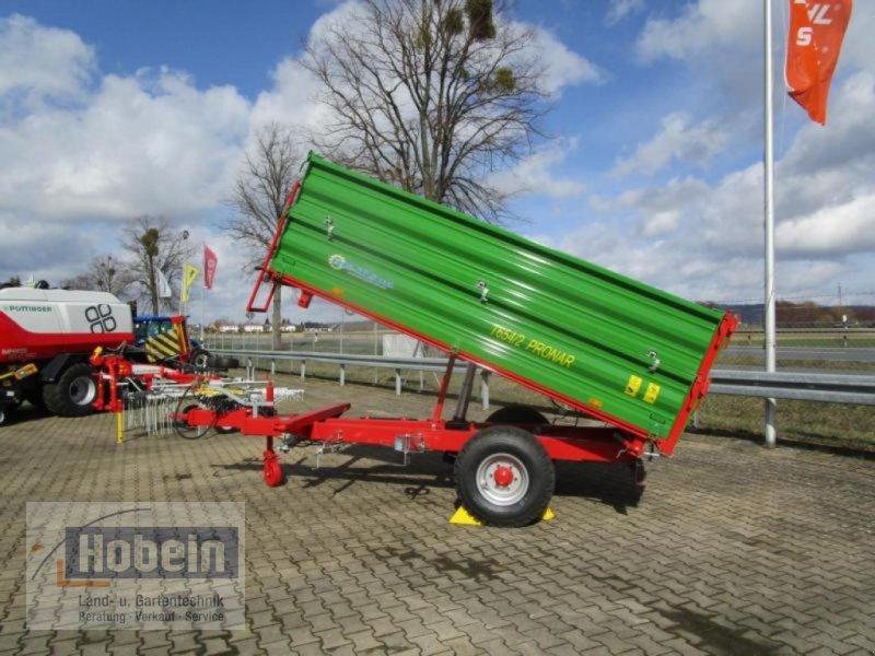 Kipper des Typs PRONAR T 654/2 Auflauf, Neumaschine in Coppenbruegge (Bild 1)
