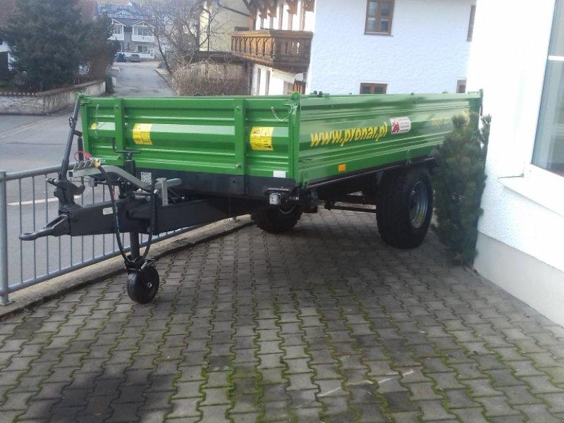 Kipper des Typs PRONAR T 654/2, Neumaschine in Prackenbach (Bild 1)