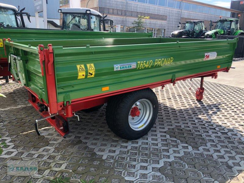 Kipper des Typs PRONAR T 654/2, Neumaschine in Landsberg (Bild 1)