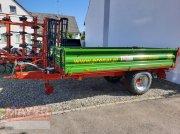 Kipper tipa PRONAR T 654/2, Neumaschine u Unterroth