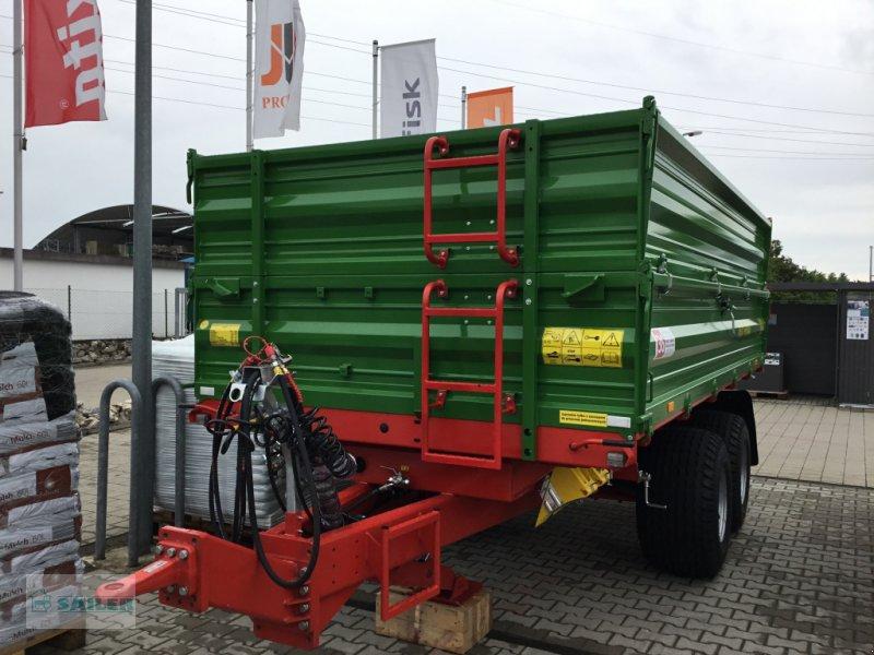 Kipper des Typs PRONAR T 663/1, Neumaschine in Landsberg (Bild 4)