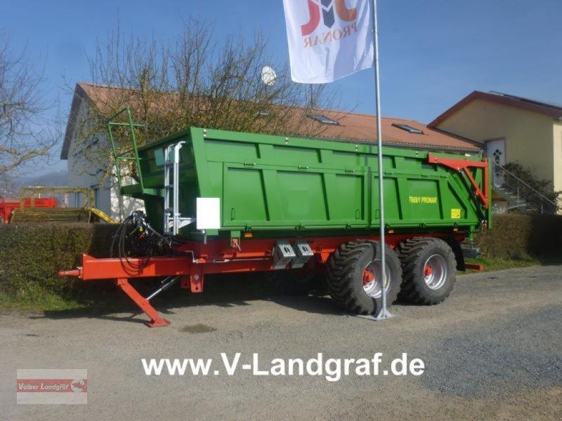 Kipper des Typs PRONAR T 669/1 HL, Neumaschine in Ostheim/Rhön (Bild 1)