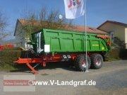Kipper a típus PRONAR T 669/1 HRL, Neumaschine ekkor: Ostheim/Rhön