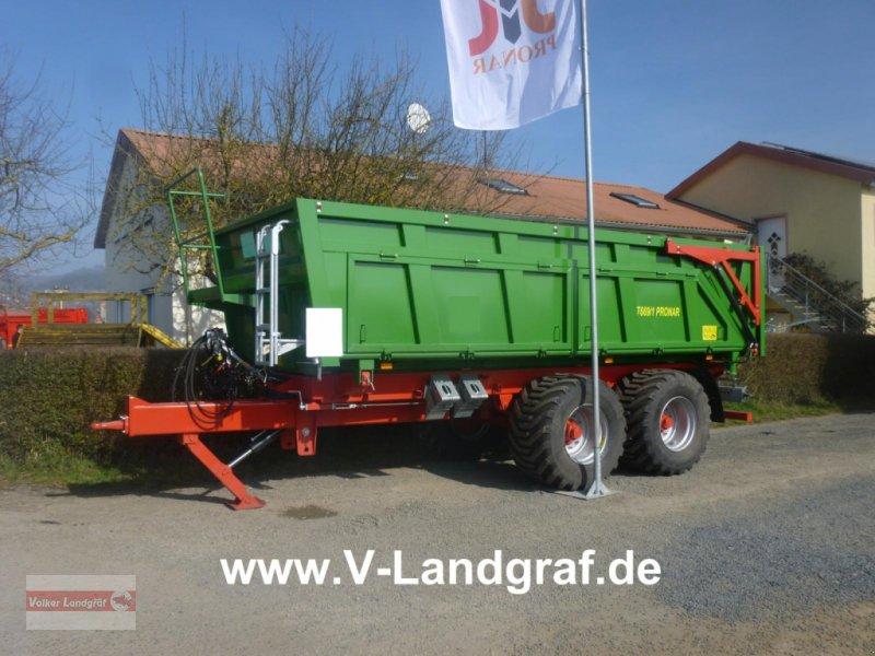 Kipper des Typs PRONAR T 669/1 HRL, Neumaschine in Ostheim/Rhön (Bild 1)