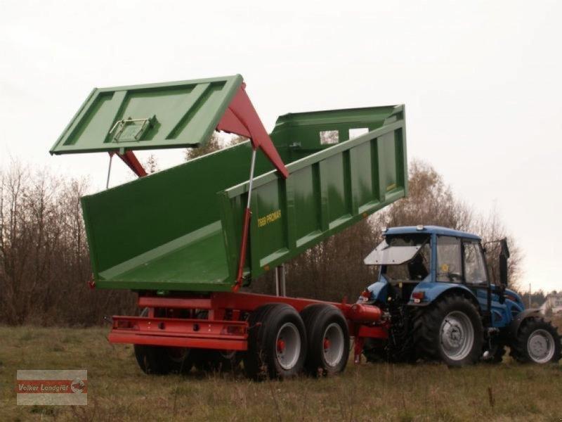 Kipper des Typs PRONAR T 669, Neumaschine in Ostheim/Rhön (Bild 1)