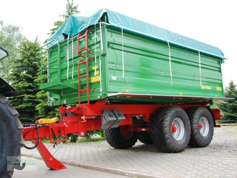 Kipper des Typs PRONAR T 683H, Neumaschine in Schlettau (Bild 1)