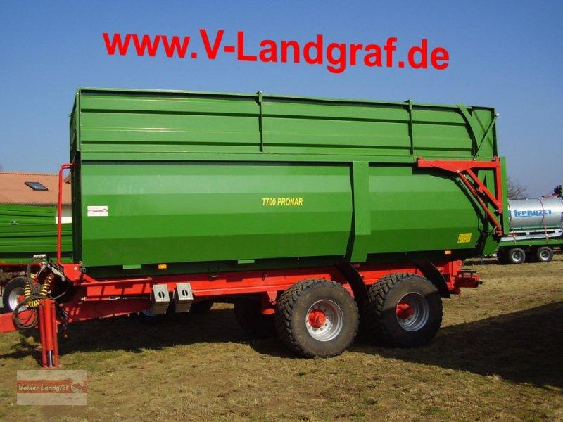 Kipper des Typs PRONAR T 700, Neumaschine in Ostheim/Rhön (Bild 1)