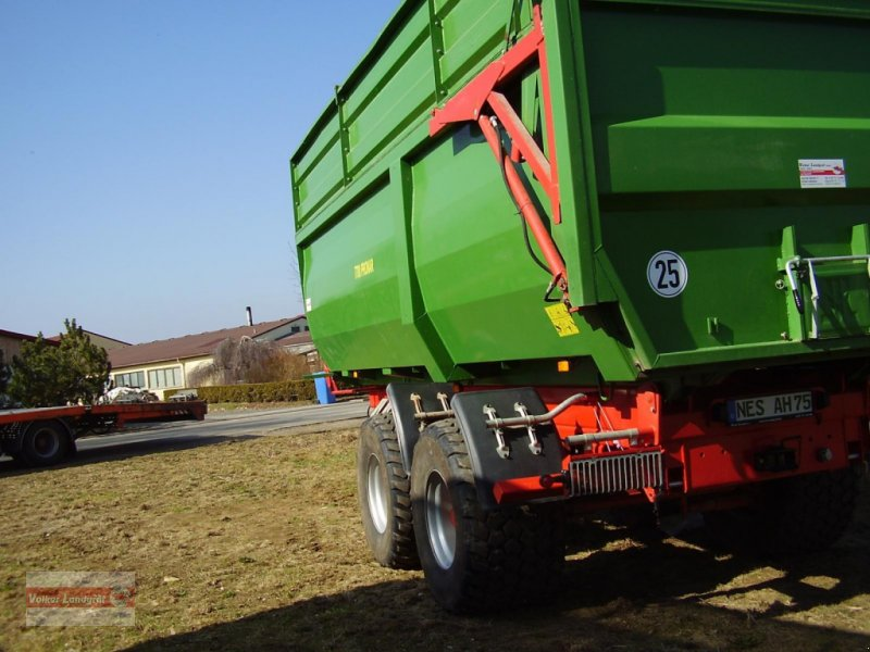 Kipper des Typs PRONAR T 700, Neumaschine in Ostheim/Rhön (Bild 6)