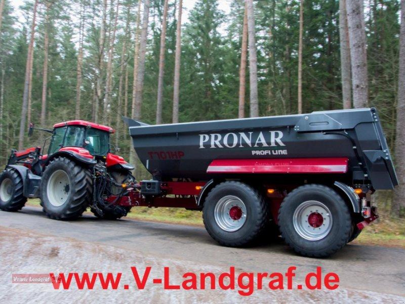 Kipper типа PRONAR T 701 HP, Neumaschine в Ostheim/Rhön (Фотография 1)