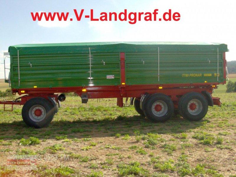 Kipper des Typs PRONAR T 780, Neumaschine in Ostheim/Rhön (Bild 1)
