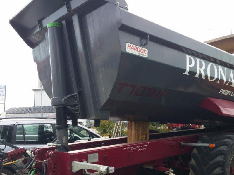 Kipper des Typs PRONAR T701HP, Vorführmaschine in Luizhausen (Bild 1)