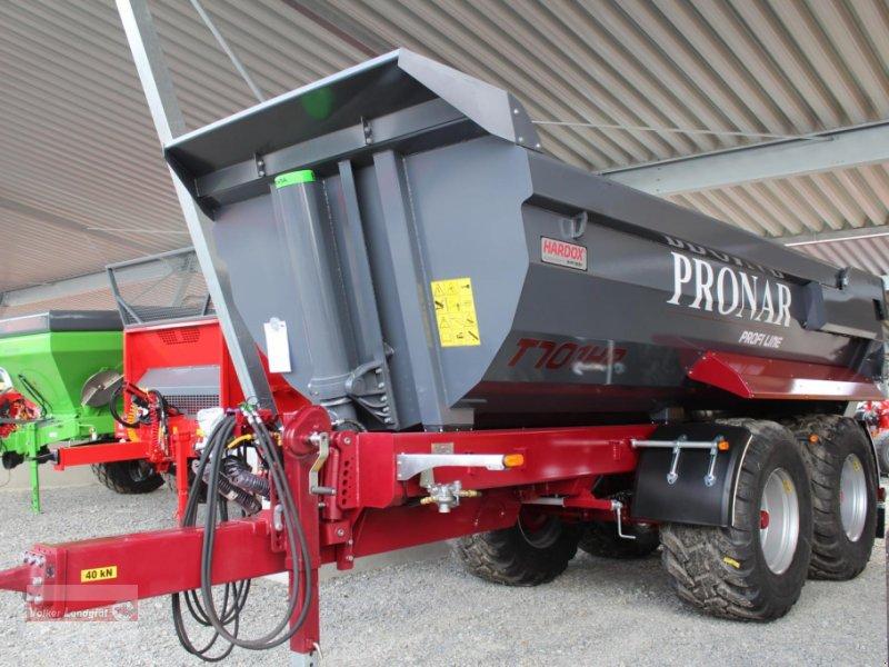 Kipper des Typs PRONAR T701HP, Neumaschine in Ostheim/Rhön (Bild 2)