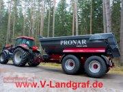 Kipper a típus PRONAR T701HP, Neumaschine ekkor: Ostheim/Rhön