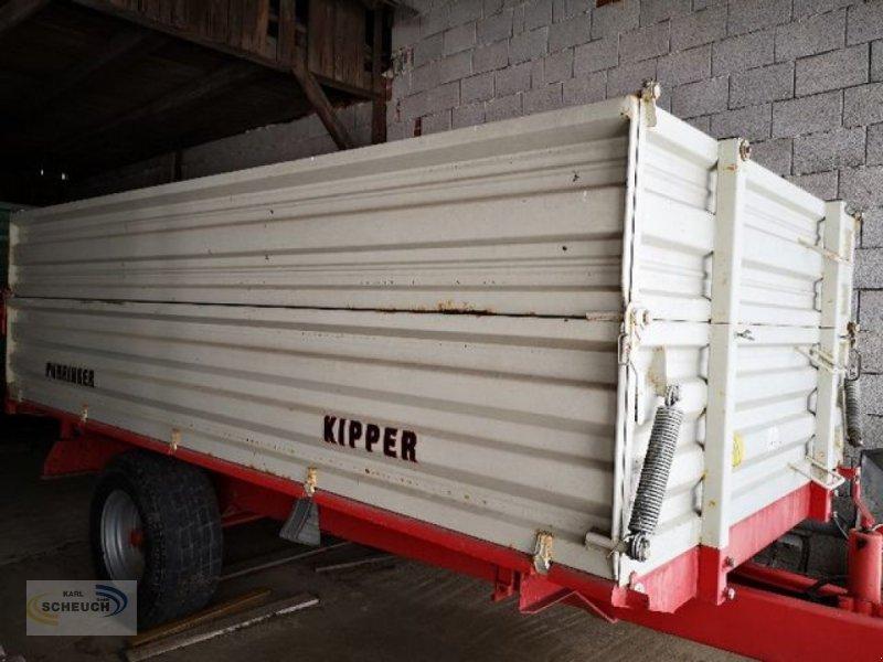 Kipper des Typs Pühringer Pühringer Kipper, Gebrauchtmaschine in Zeillern (Bild 1)