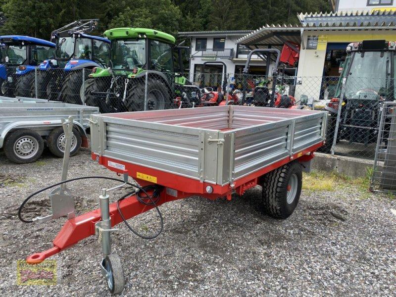 Kipper des Typs Ravenna RT 25, Neumaschine in Kötschach (Bild 1)