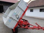 Reisch 4,2 Tonnen Kipper Billenőszekrényes gépkocsi