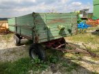 Kipper des Typs Reisch D 57 in Burglengenfeld