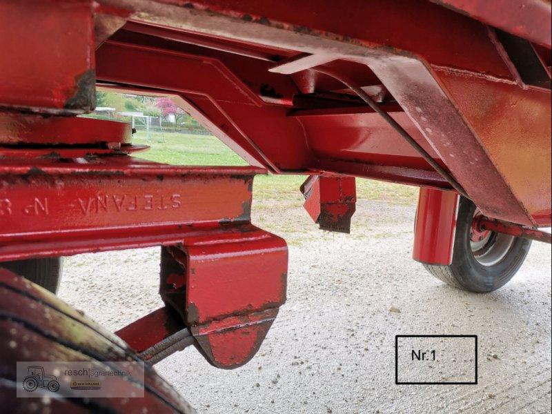Kipper des Typs Reisch D 80, Gebrauchtmaschine in Wellheim (Bild 4)