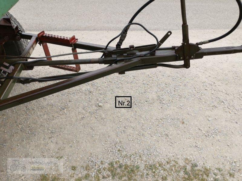 Kipper des Typs Reisch D 80, Gebrauchtmaschine in Wellheim (Bild 12)